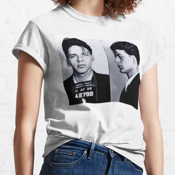 Busted Classic T-Shirt