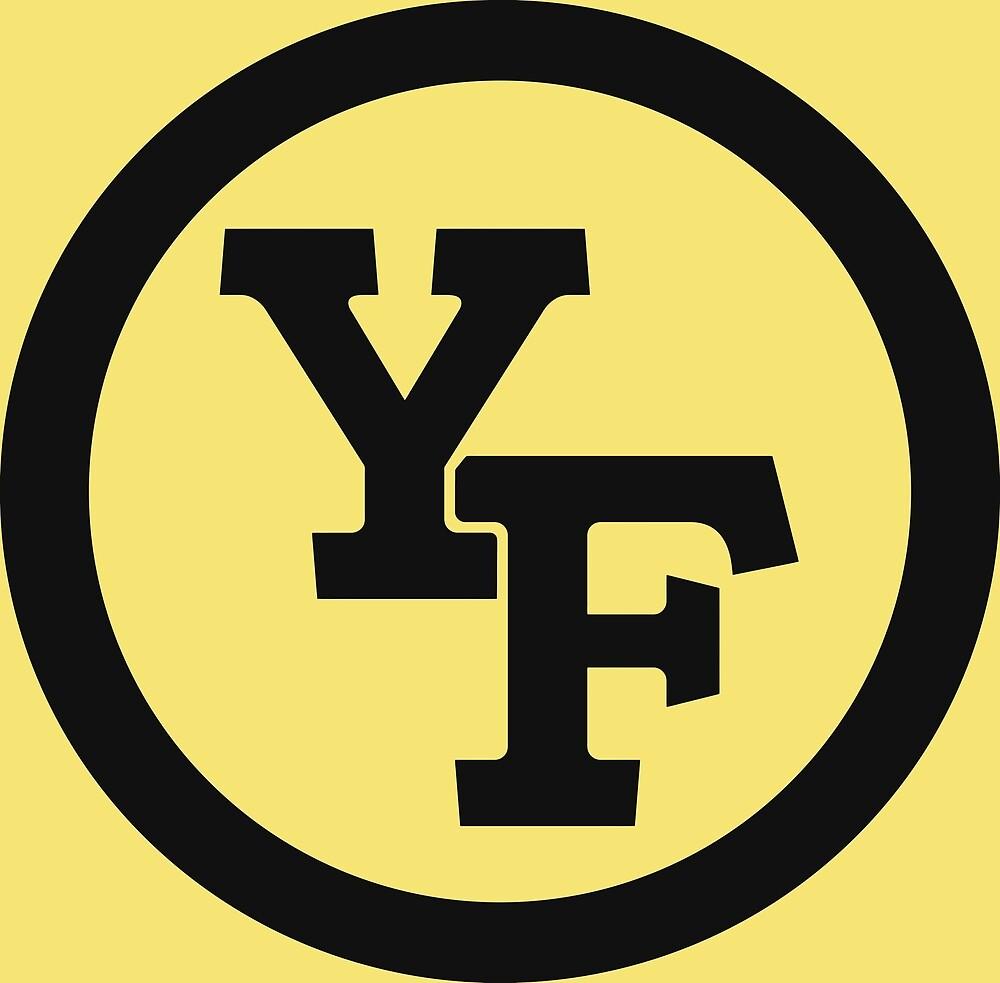 Yellow Fever logo by YellowFeverNZ
