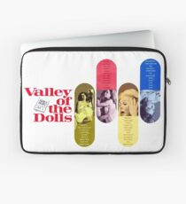 Valley Girls Laptop Sleeve