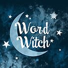 Word Witch by whimsystation