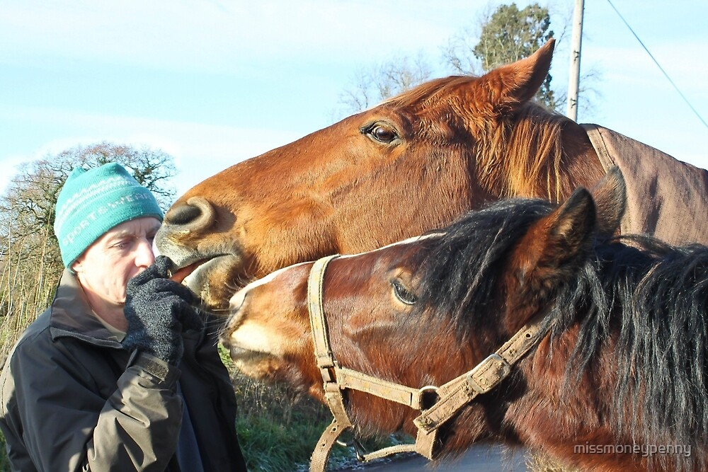 We all love a treat by missmoneypenny