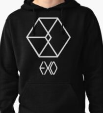 Exo Exodus Call Me Baby 2 Pullover Hoodie