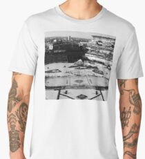 Coors Field Hockey Men's Premium T-Shirt