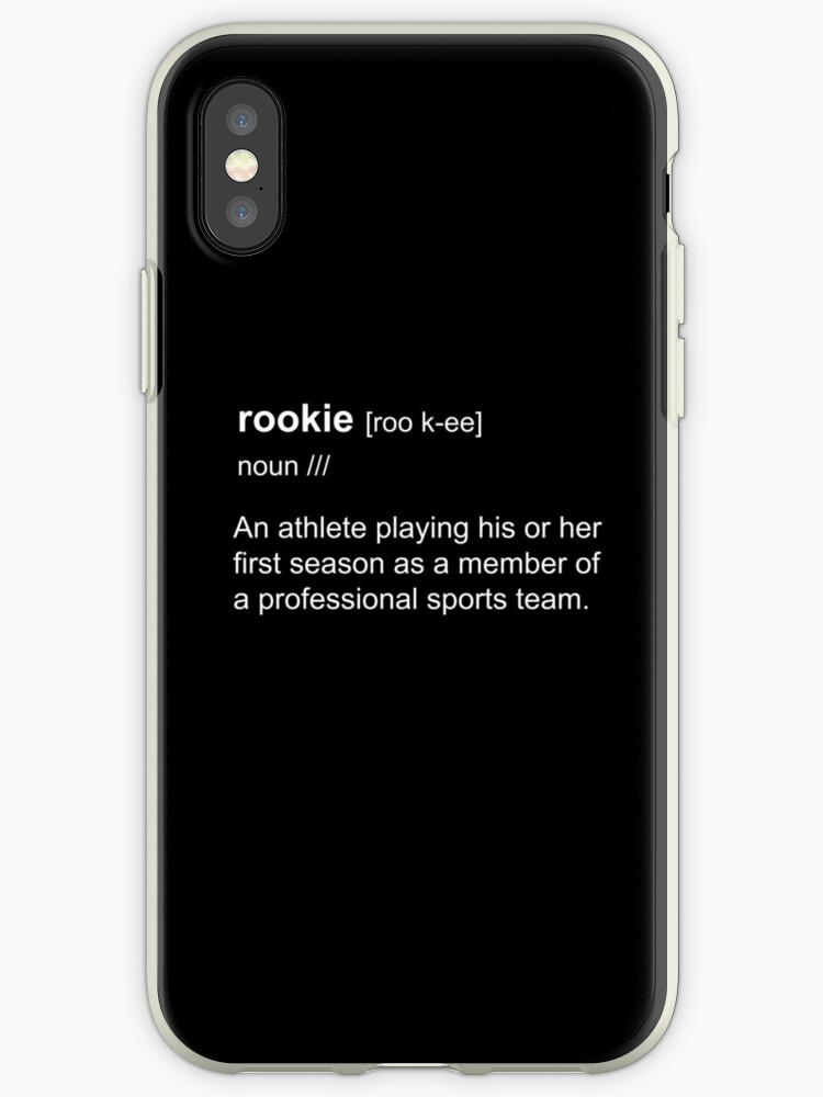 Donovan Mitchell Hoodie Rookie Definition Iphone Cases Covers By