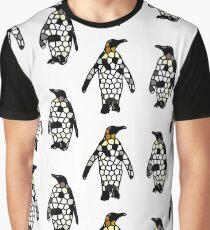 The cellular penguins Graphic T-Shirt