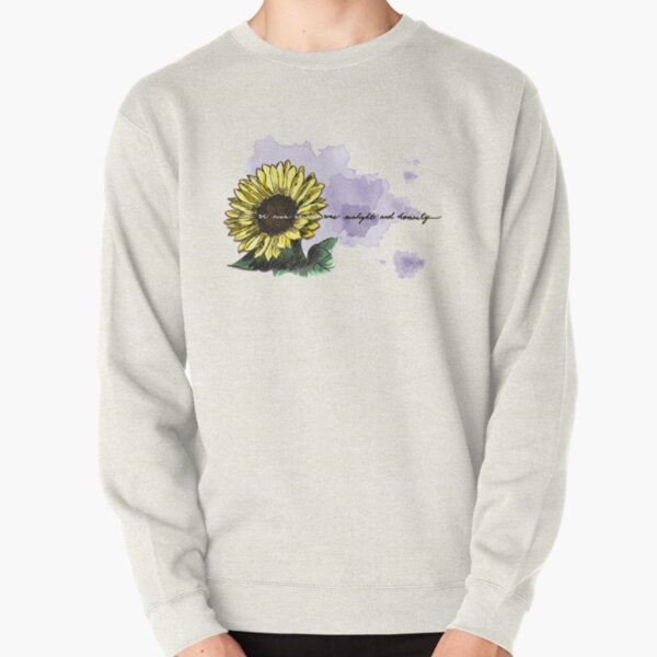 End Credits - EDEN Pullover Sweatshirt