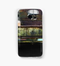 Copenhagen West Virginia  Samsung Galaxy Case/Skin