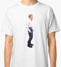 Yodeling Walmart Boy Classic T-Shirt