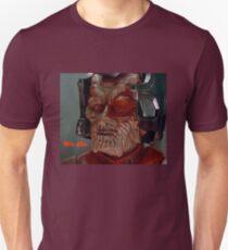 Lord Kril We Die Unisex T-Shirt