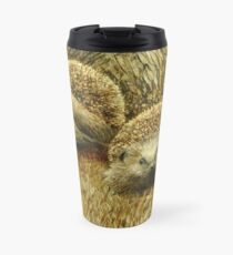 pair of troublemakers Travel Mug