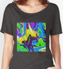 Sunrise on the Horizon Women's Relaxed Fit T-Shirt
