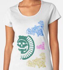 America !!! Women's Premium T-Shirt