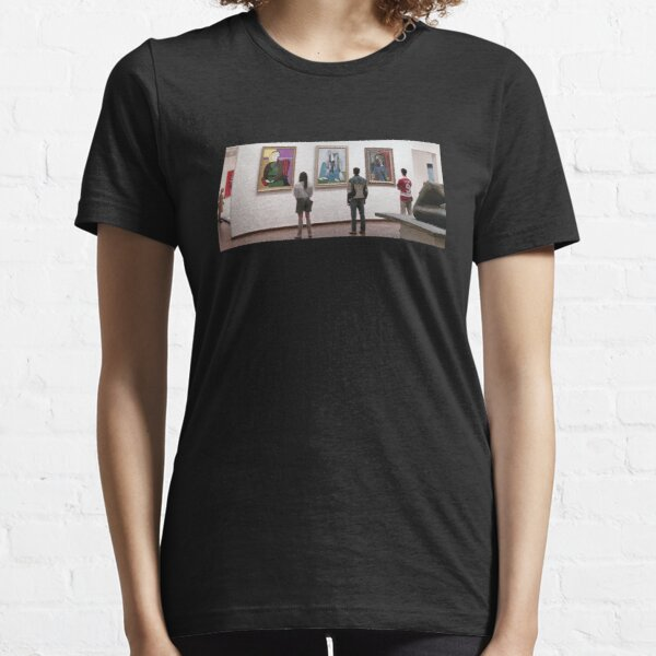 Ferris Bueller's Day Off - The Museum Essential T-Shirt
