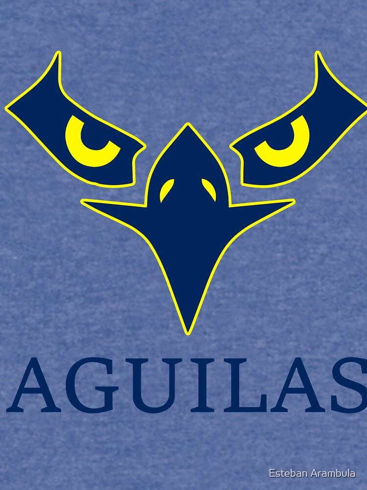 c31505d15 Lightweight Sweatshirt. Club America Las Aguilas odiame mas!!! by shywanker