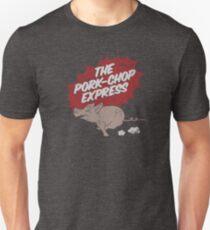 The Pork-chop Express Unisex T-Shirt