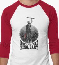BRUCE Men's Baseball ¾ T-Shirt