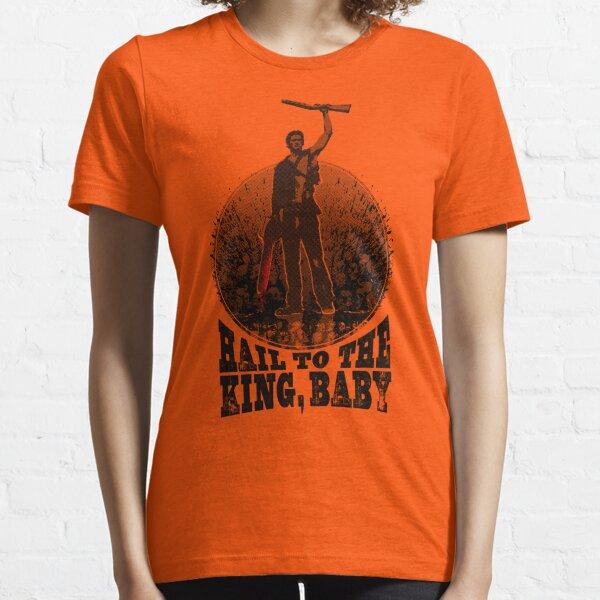 BRUCE Essential T-Shirt