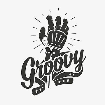 Groovy. by metalspud