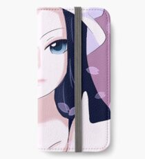 Nico Robin iPhone Wallet/Case/Skin
