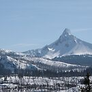 """""Mt. Washington"""" by Joe Powell"