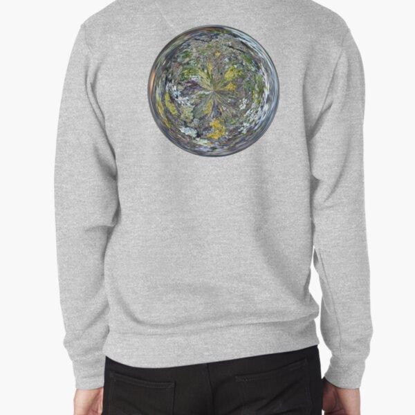 Orb 7 Pullover Sweatshirt
