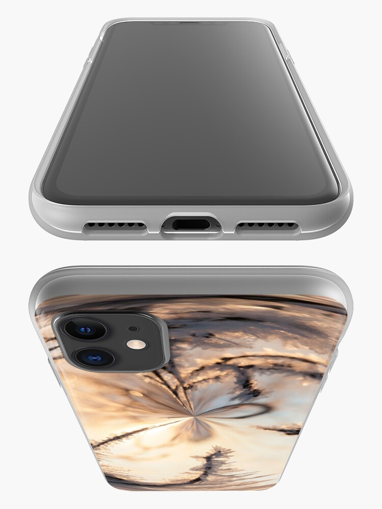 Alternate view of Orb 9 iPhone Case & Cover