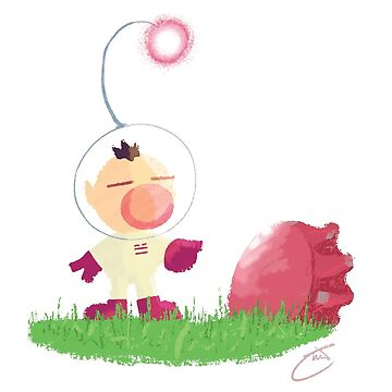 Olimar by Thecreator2020