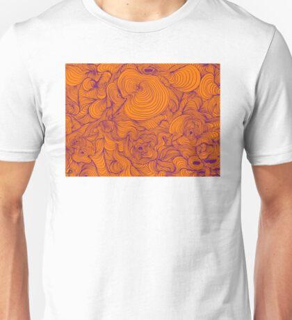 Swirls - Psychedelia T-Shirt