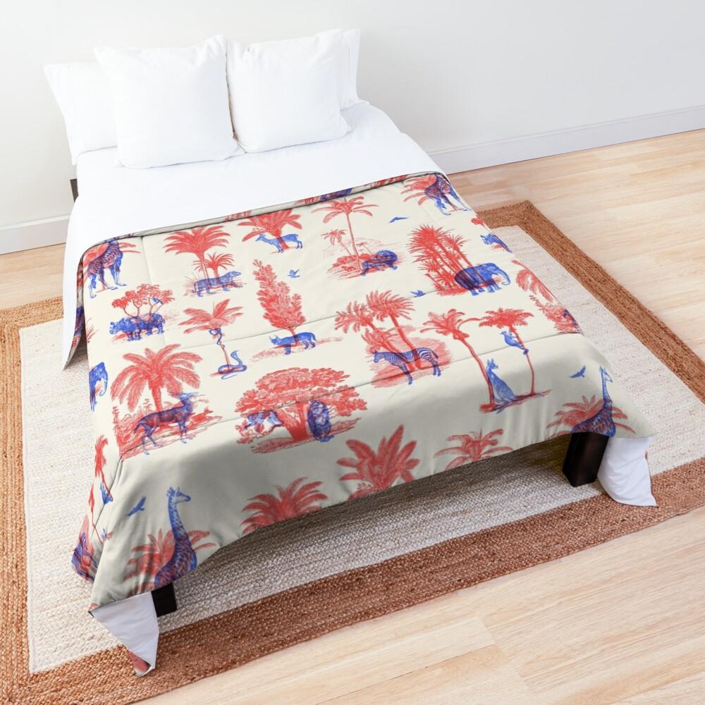 Where they Belong Comforter