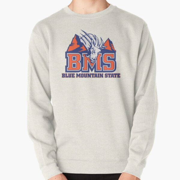 Blue Mountain State Pullover Sweatshirt