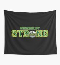 HUMBOLDT STRONG Wall Tapestry
