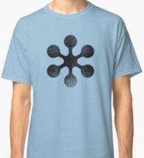 Circle Study - Black Classic T-Shirt