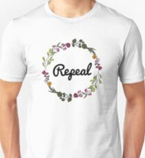 Repeal the 8th Unisex T-Shirt