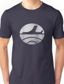 Travel - White Unisex T-Shirt