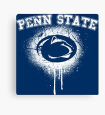 Penn State Canvas Print