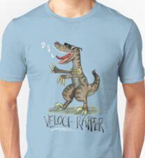 Veloci - Rapper Unisex T-Shirt
