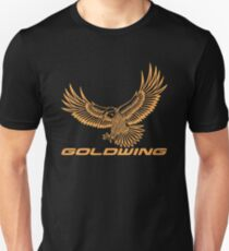Goldwing t shirt for motorcycle  Unisex T-Shirt