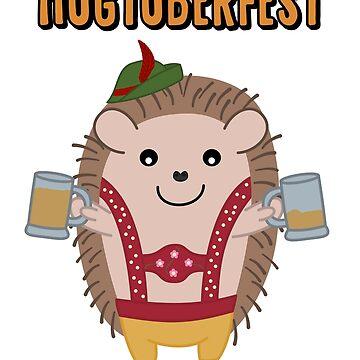 Hogtoberfest!  by Iceyuk