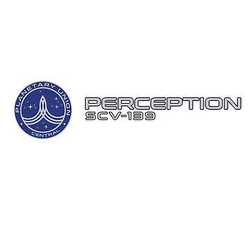 SCV Perception by WonkyRobot