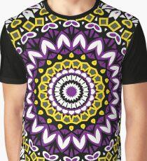 Retro, retro ornament  Graphic T-Shirt