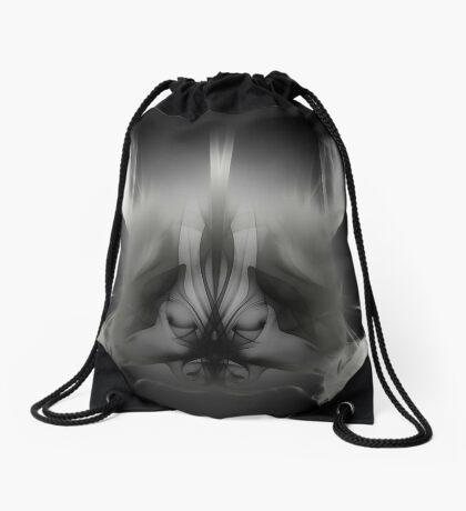 Descent Drawstring Bag