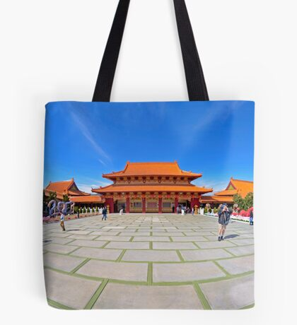Southern California Temple Tote Bag