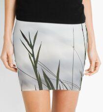 Grasses 2 Mini Skirt