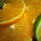 Juicy Fruit.... by DottieDees