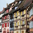 Colmar - France by hjaynefoster