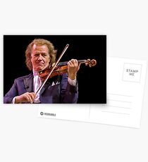 Andre Rieu - Music Maestro Postcards