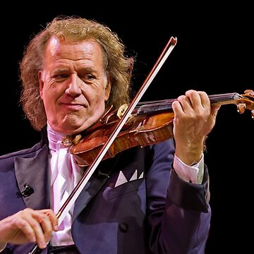 Andre Rieu - Music Maestro by philt