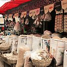 One Of These Shops In Comayagua ©  by © Hany G. Jadaa © Prince John Photography