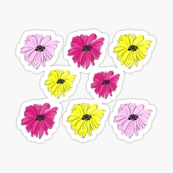 Kikunoie 9 Sticker