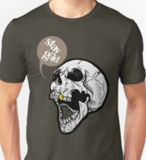 Stay Gold Bro' ! T-Shirt
